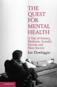 Cover Quest for Mental Health