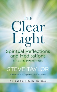 Cover The Clear Light