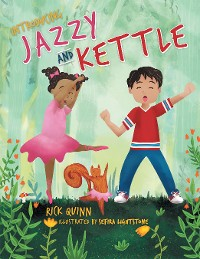 Cover Jazzy and Kettle