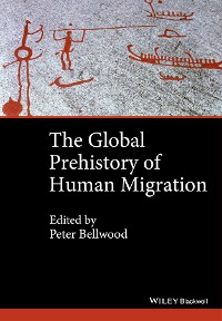 Cover The Global Prehistory of Human Migration