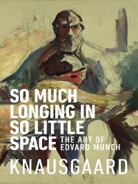 Cover So Much Longing in So Little Space