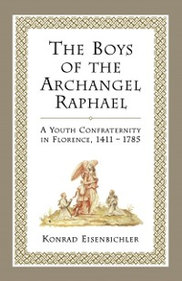 Cover Boys of the Archangel Raphael