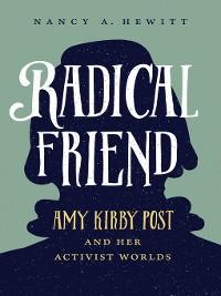 Cover Radical Friend