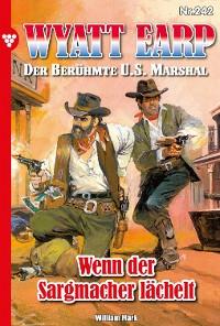 Cover Wyatt Earp 242 – Western
