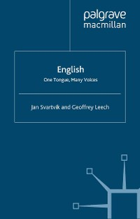 Cover English – One Tongue, Many Voices