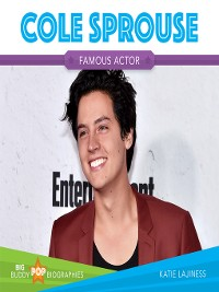 Cover Cole Sprouse