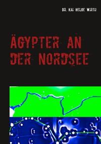 Cover Ägypter an der Nordsee