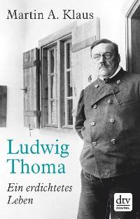 Cover Ludwig Thoma