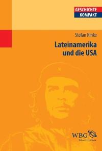Cover Lateinamerika und die USA