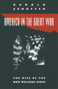 Cover America in the Great War