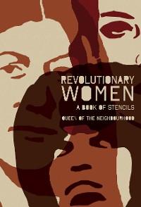 Cover Revolutionary Women