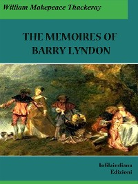 Cover The Memoirs of Barry Lyndon