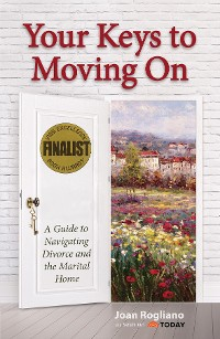 Cover Your Keys to Moving On