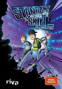 Cover Standart Skill - Voll verglitcht!