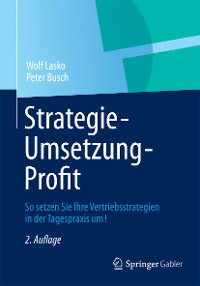 Cover Strategie - Umsetzung - Profit