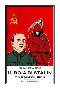 Cover Il boia di Stalin