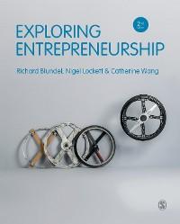 Cover Exploring Entrepreneurship