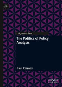 Cover The Politics of Policy Analysis