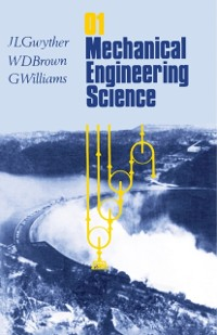 Cover Mechanical Engineering Science