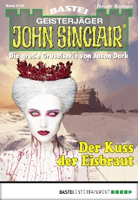 Cover John Sinclair 2137 - Horror-Serie