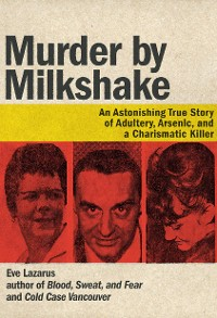 Cover Murder by Milkshake