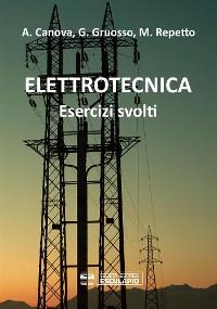 Cover Elettrotecnica. Esercizi svolti