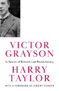 Cover Victor Grayson