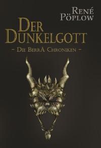 Cover Der Dunkelgott