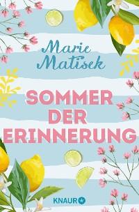 Cover Sommer der Erinnerung