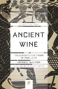 Cover Ancient Wine