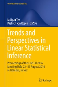 Cover Trends and Perspectives in Linear Statistical Inference