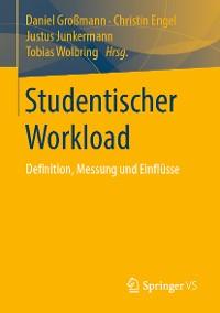 Cover Studentischer Workload