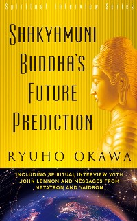 Cover Shakyamuni Buddha's Future Prediction