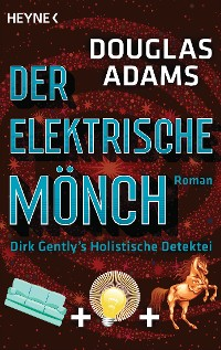 Cover Der Elektrische Mönch