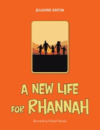 Cover A New Life for Rhannah