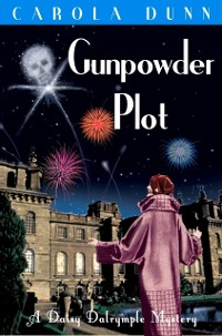 Cover Gunpowder Plot