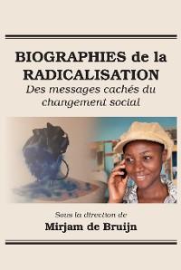 Cover Biographies de la Radicalisation