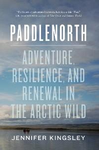 Cover Paddlenorth