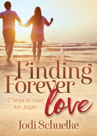 Cover Finding Forever Love