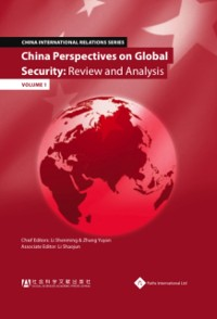 Cover China Perspectives on Global Security
