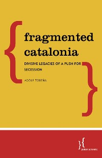 Cover Fragmented Catalonia