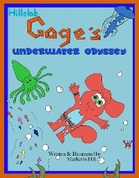 Cover Gage's Underwater Odyssey