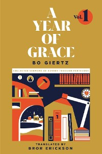 Cover A Year of Grace, Volume 1