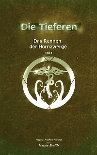 Cover Die Tieferen 7