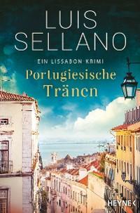 Cover Portugiesische Tränen