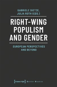 Cover Right-Wing Populism and Gender