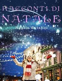 Cover Racconti di Natale