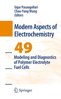 Cover Modeling and Diagnostics of Polymer Electrolyte Fuel Cells
