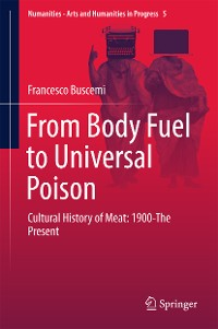Cover From Body Fuel to Universal Poison