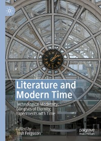 Cover Literature and Modern Time